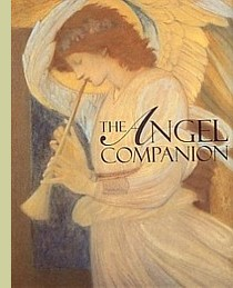 Angel Companion cover