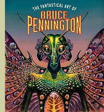 Bruce Pennington exhibition
