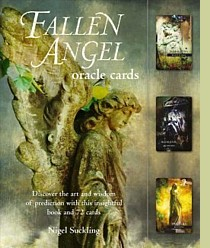 Fallen Angel oracle card