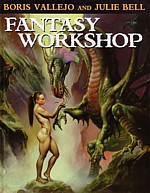 Fantasy Workshop cover