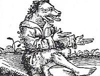 German Werewolf
