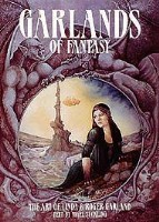 Garlands of Fantasy cover