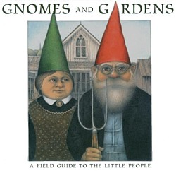 Gnomes and Gardens cover