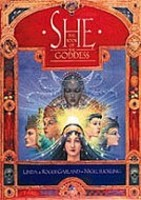 Go to She: The Book of the Goddess