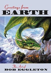 Greetings From Earth cover