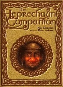 Leprechaun Companion cover