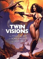 Twin Visions cover