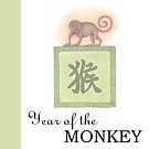 Go to Year of the Monkey